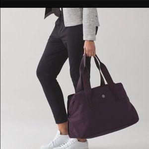 Lululemon Go Getter Bag